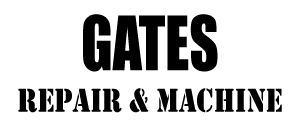 Gates Repair & Machine